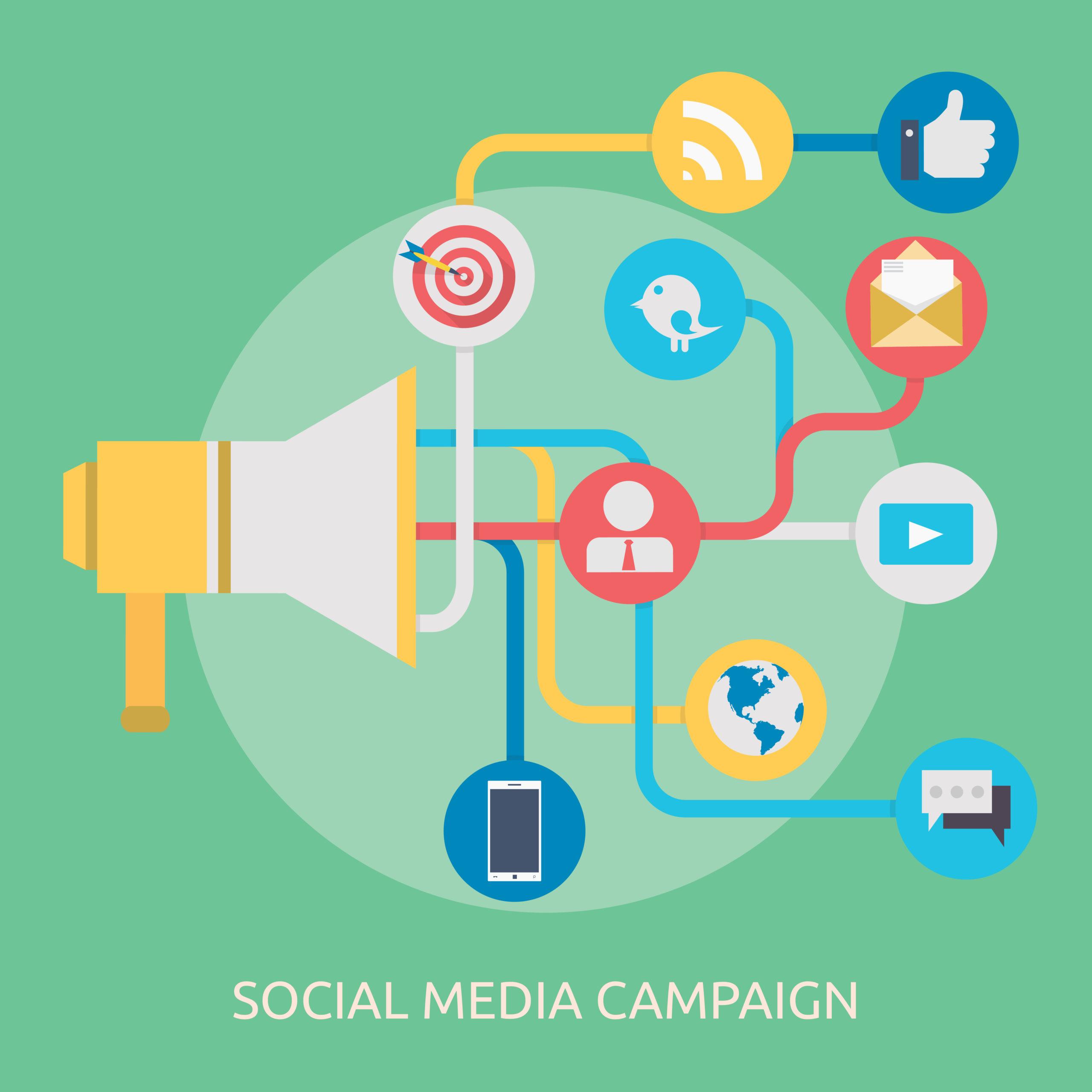 marketing reseaux sociaux