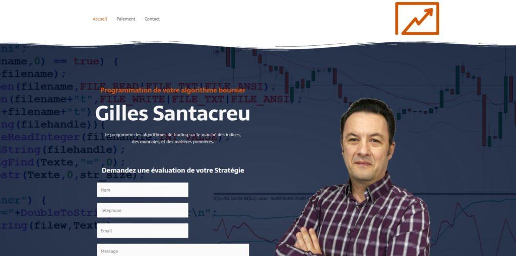 Gilles Santacreu